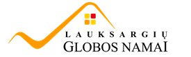 Lauksargių Logo